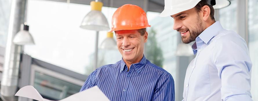 Bauherren - Auftraggeber